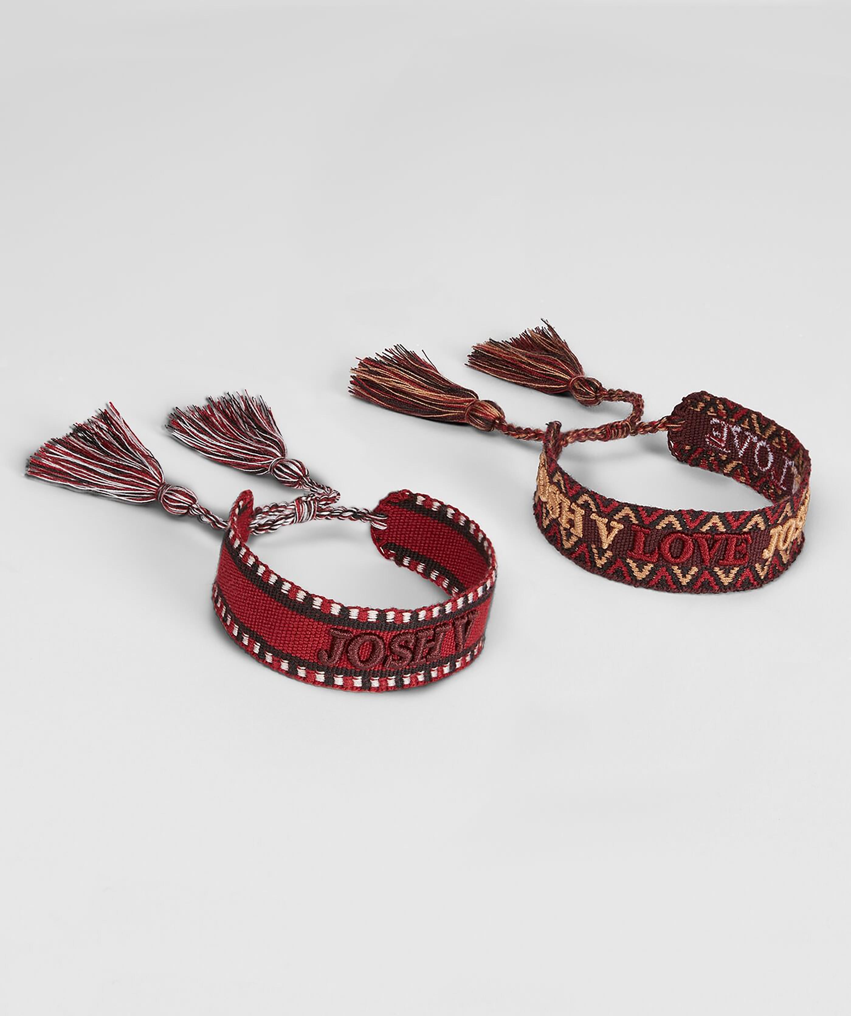 JOSH V ALLENA Armband set