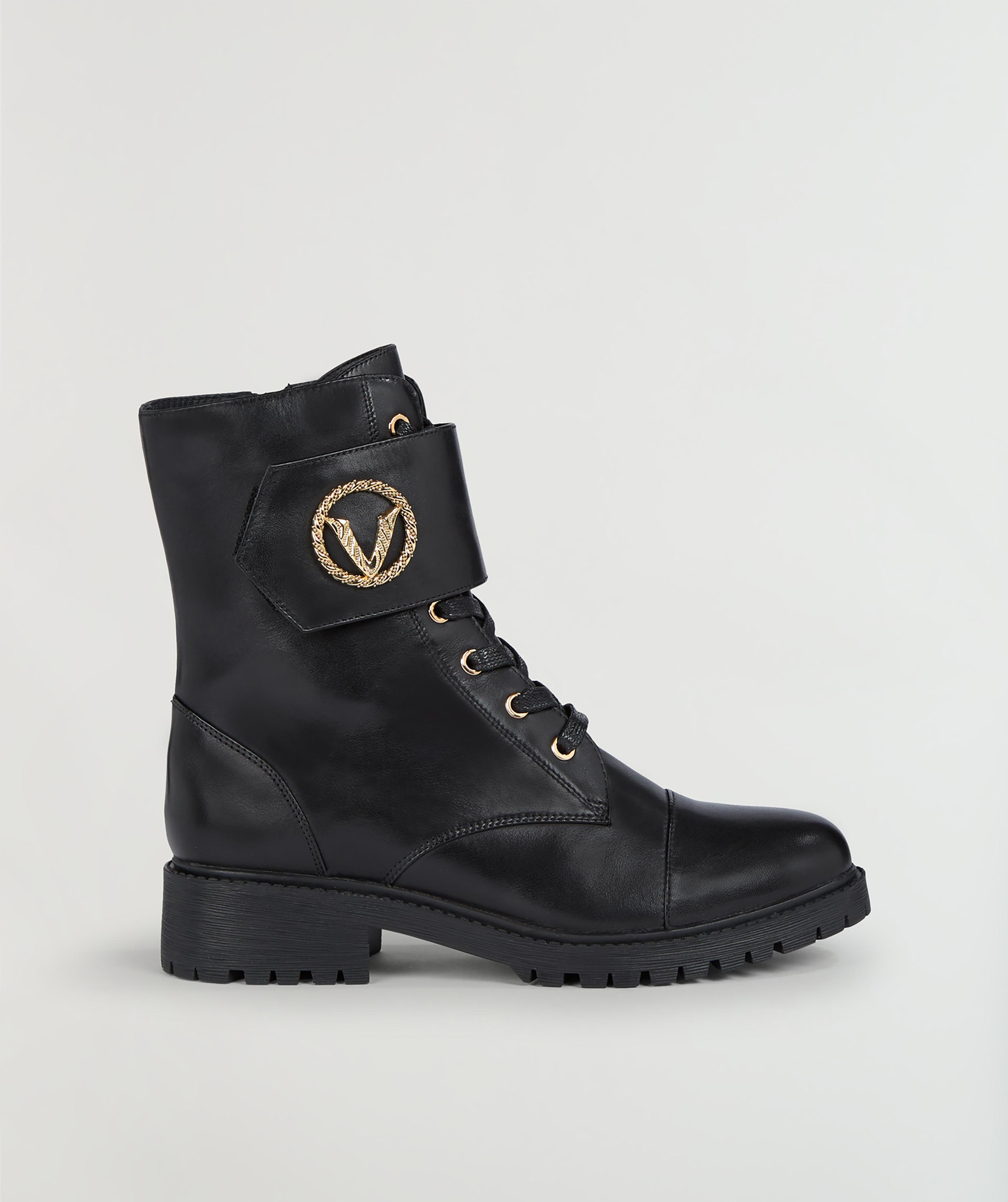 JOSH V JV LAURENCE Boots Zwart