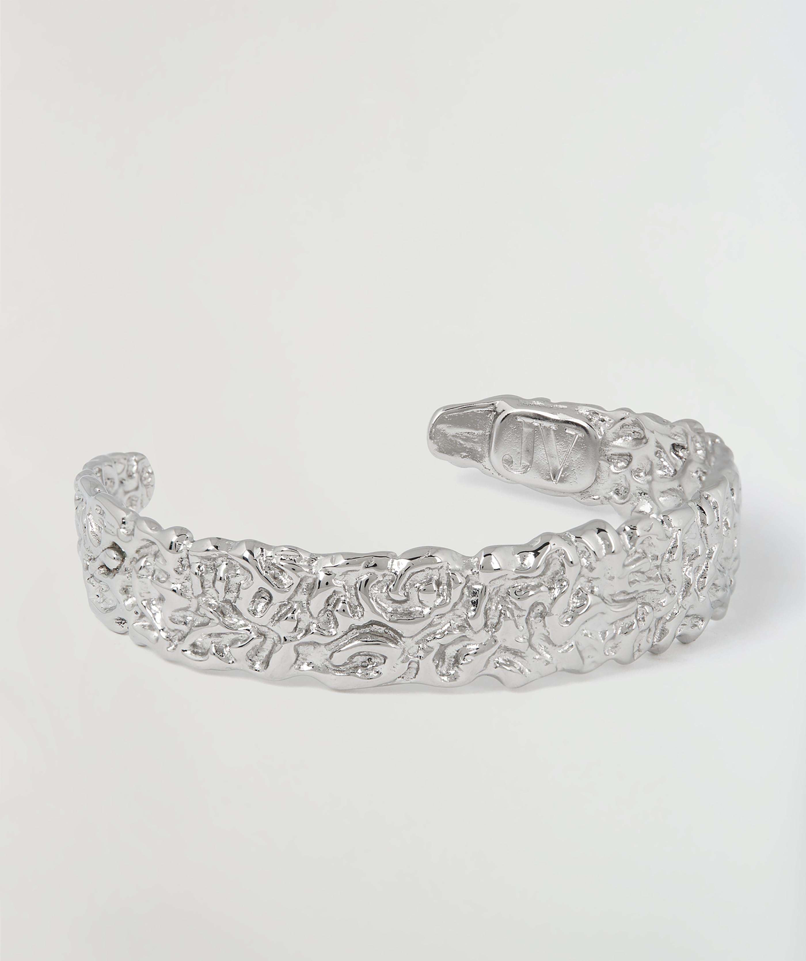 JOSH V JV MOANA Armband Zilver