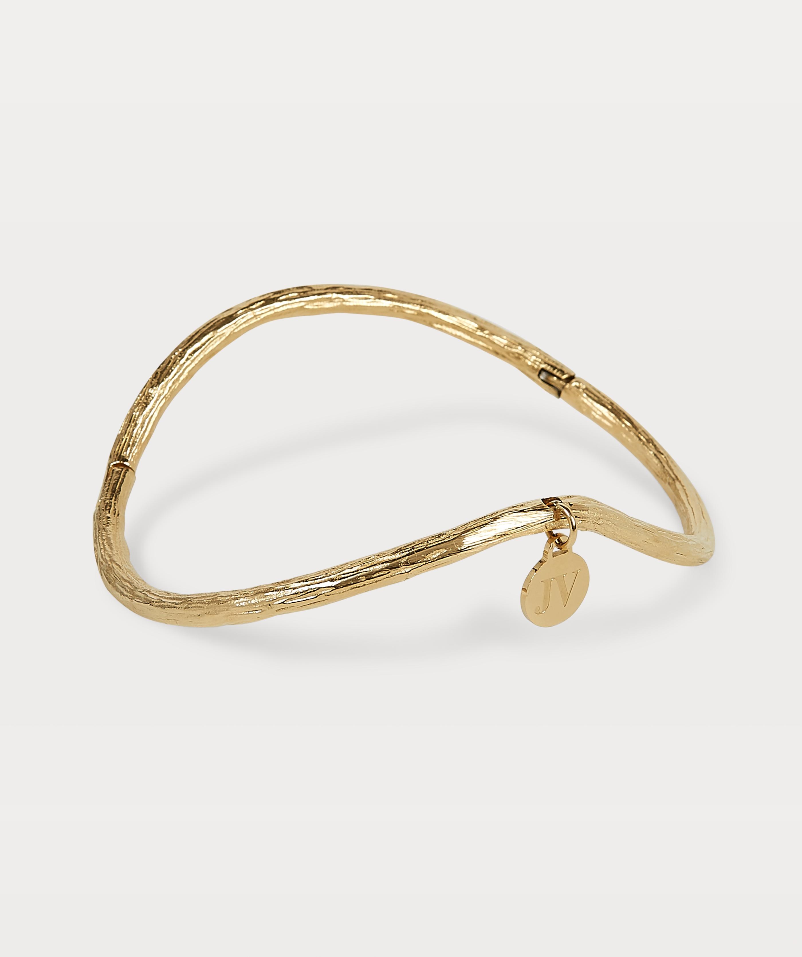 JOSH V JV MYRTHE Armband Goud