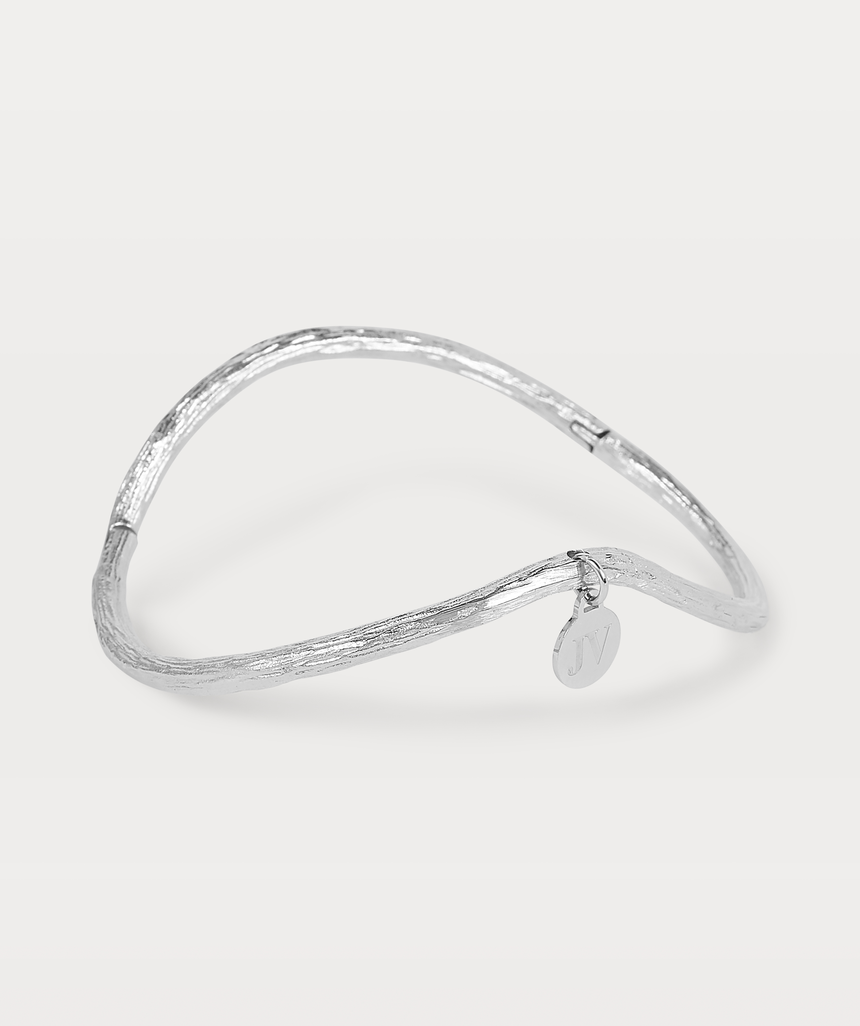 JOSH V JV MYRTHE Armband Zilver
